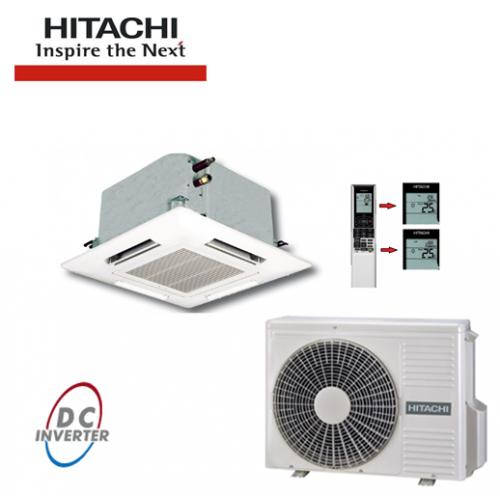 Aer conditionat tip caseta inverter HITACHI 9000 BTU/H