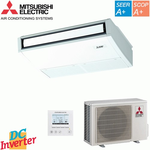 Aer Conditionat MITSUBISHI ELECTRIC de Tavan 12000 BTU/h