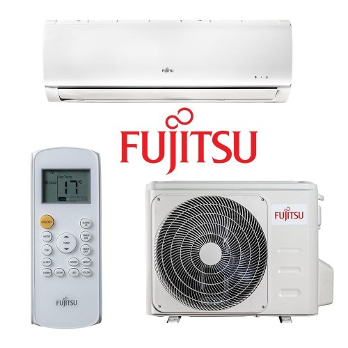 Aparat de aer conditionat FUJITSU ASYA09KLWA, 9000 BTU,Inverter