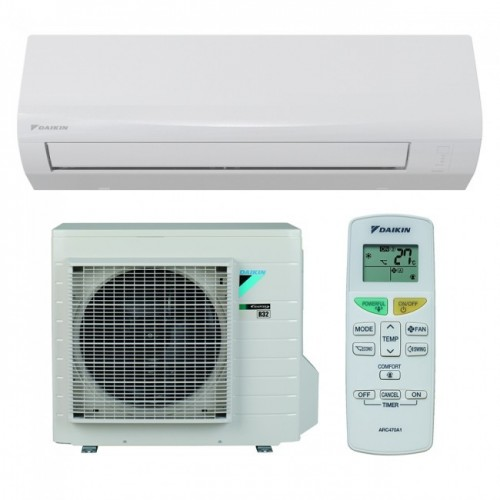 Aparat de aer conditionat Daikin Sensira Bluevolution FTXF50A-RXF50A Inverter 18000 BTU