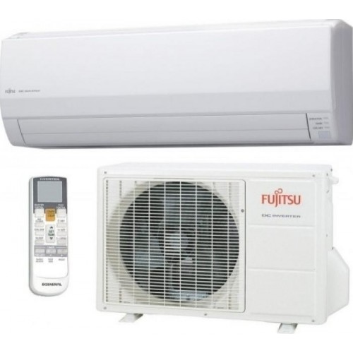 Aparat de aer conditionat Fujitsu ASYG18LFCA-AOYG18LFCA Inverter 18000 BTU