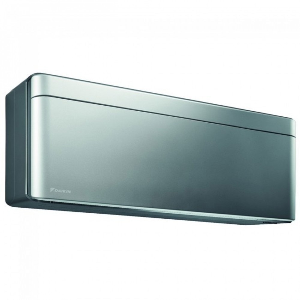 Aparat de aer conditionat Daikin Stylish Bluevolution FTXA20AS-RXA20A Inverter 7000 BTU Silver