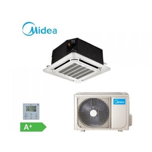 Aparat de aer conditionat Midea Inverter MCA3U-12HRFN1-QRD0W,Caseta de tavan,12000 btu
