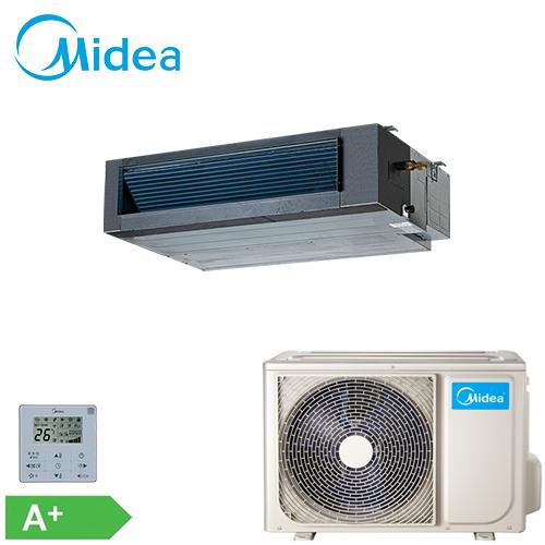 Aparat de aer conditionat tip duct Midea MTBU-12HWFN1-QRD0W 12000 btu
