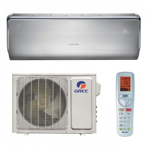 Aparat de aer conditionat Gree U-Crown GWH12UB-K3DNA4F Split Inverter 12000 BTU