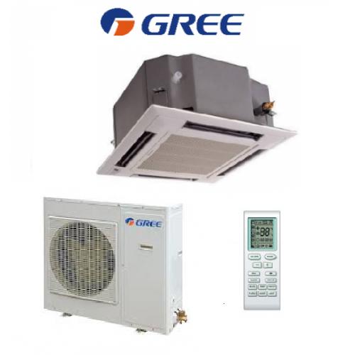 Aer conditionat tip caseta Gree GKH18K3FI-GUHD18NK3FO inverter