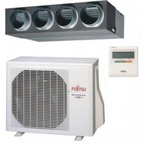 Aer conditionat duct Fujitsu ARYG18LLTB/AOYG18LALL 18000BTU