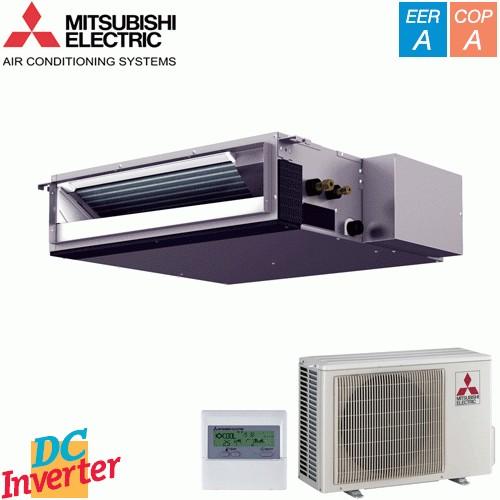 Aer Conditionat MITSUBISHI ELECTRIC DUCT 9000 BTU/h