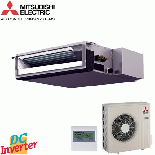 Aer Conditionat MITSUBISHI ELECTRIC DUCT 28000 BTU/h