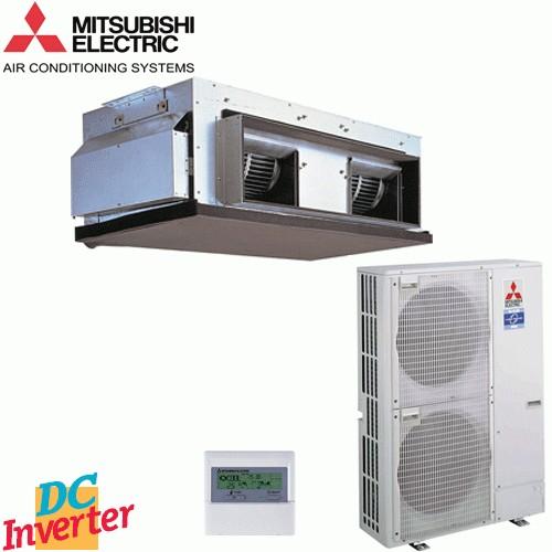 Aer Conditionat MITSUBISHI ELECTRIC DUCT 76000 BTU/h