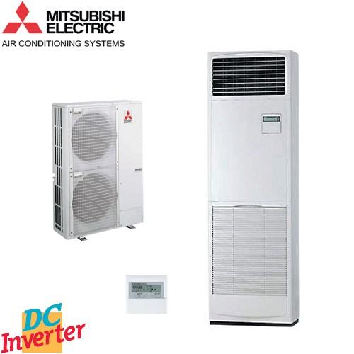 Aer Conditionat MITSUBISHI ELECTRIC COLOANA 52000 BTU/h